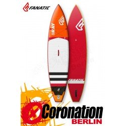 Fanatic Ray Air Premium Inflatable SUP Board 2017