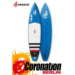 Fanatic Ray Air Inflatable SUP Board 2017