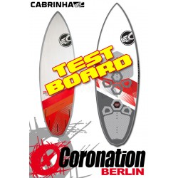 Cabrinha Phenom 2015 TEST Surfboard 5ft8