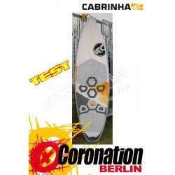 Cabrinha Proto 2015 TEST Surfboard 5ft7