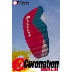 Peter Lynn Lynx Depower Kite 7m²