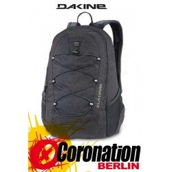 Dakine Transit Freizeit Street & Schul & Rucksack Black Backpack