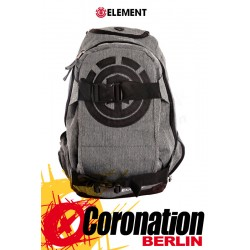 Element Mohave Skate Rucksack Schul & Street Backpack Mohave Large - Steel