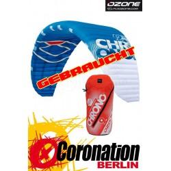 Ozone Chrono V2 Gebraucht Kite 15m² Freeride Bar