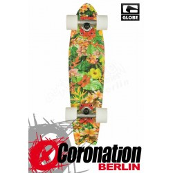 Globe Bantam ST Mini Cruiser Tropical