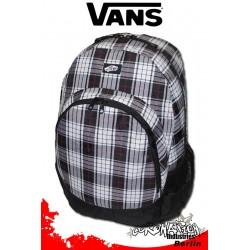 Vans Van Doren Classic Schul & Street Rucksack Sport & Freizeit Backpack