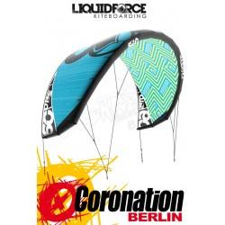 Liquid Force Solo V2 Single Strut Ultra Light Kite 2017