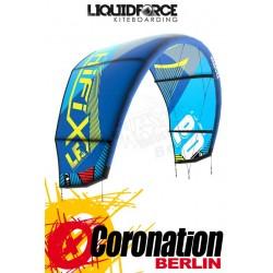 Liquid Force HiFi-X2 Kite Pure C-Kite Performance 2017