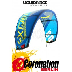 Liquid Force HiFi-X2 Kite Pure C-Kite Performance 2017