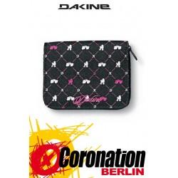 Dakine SOHO Wallet Geldbeutel Portemonnaie Geldbörse Black Paris