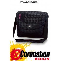 Dakine Brooke Messenger Bag Laptop Schultertasche Girls Houndstooth