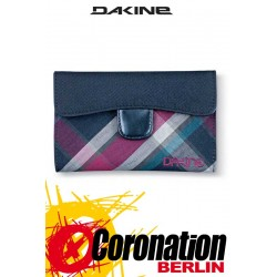 Dakine Lexi Vivienne Plaid Girls Geldbörse Geldbeutel Wallet Brieftasche