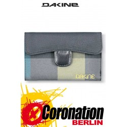 Dakine Lexi Girls Geldbörse Geldbeutel Wallet Brieftasche Devin Checks