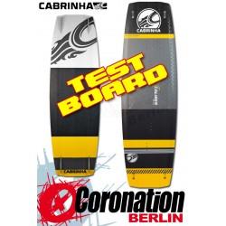 Cabrinha CARBON XCaliber Signature 2015 TEST Kiteboard 141cm