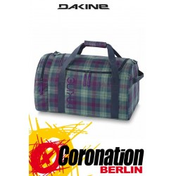Dakine EQ Bag XS Weekend Sport Tasche 23L Tartan Reisetasche Girls