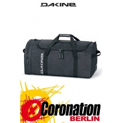 Dakine EQ Bag Small Sporttasche Wochenend Reisetasche Weekender Black Patches