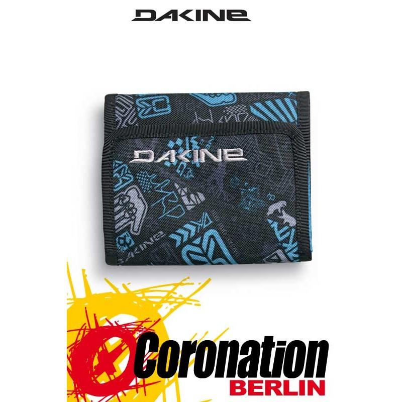 Dakine Wallet Diplomat grey chopshop
