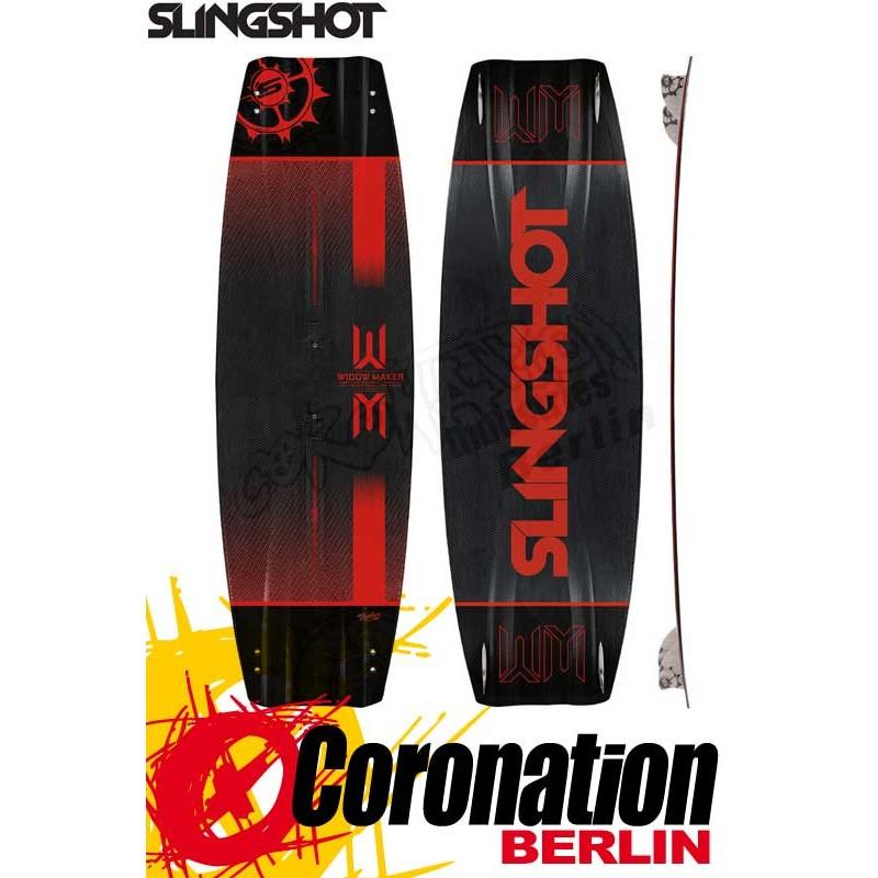 Slingshot Widow Maker 2016 Kiteboard