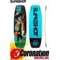 Slingshot Super Grom 2016 Kids Kiteboard 130cm