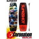Slingshot Vision 2016 Kiteboard 138m