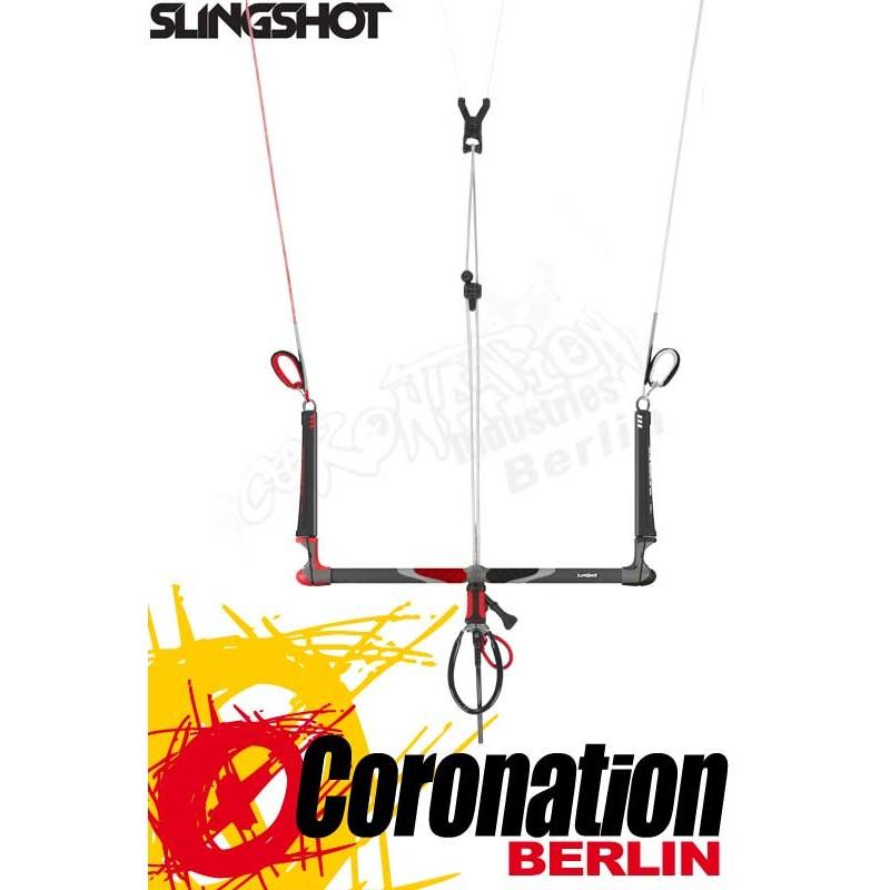 Slingshot Compstick Guardian barre 2016 - 23m