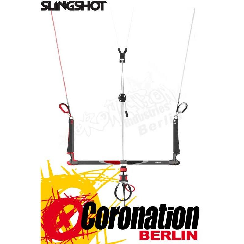 Slingshot Compstick Sentinel barre 2016 - 20m