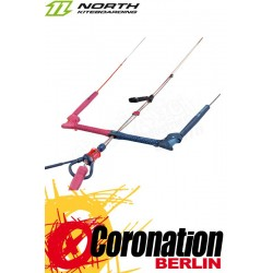 North Trust barre 2016 Quad Control 22m (S/M)