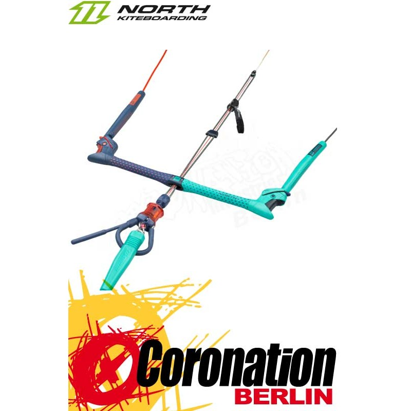 North Kiteboarding Trust Bar Foil Bars Weiterer Wassersport