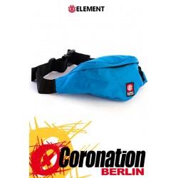 Element Bauchtasche Hüfttasche Gürteltasche Funder Bum Bag - Electric Blue