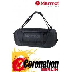 Marmot Long Hauler Duffle Bag Large Touren, Trekking & Freizeit Rucksack Black