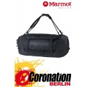 Marmot Long Hauler Duffle Bag Large Touren, Trekking & Freizeit Rucksack Black