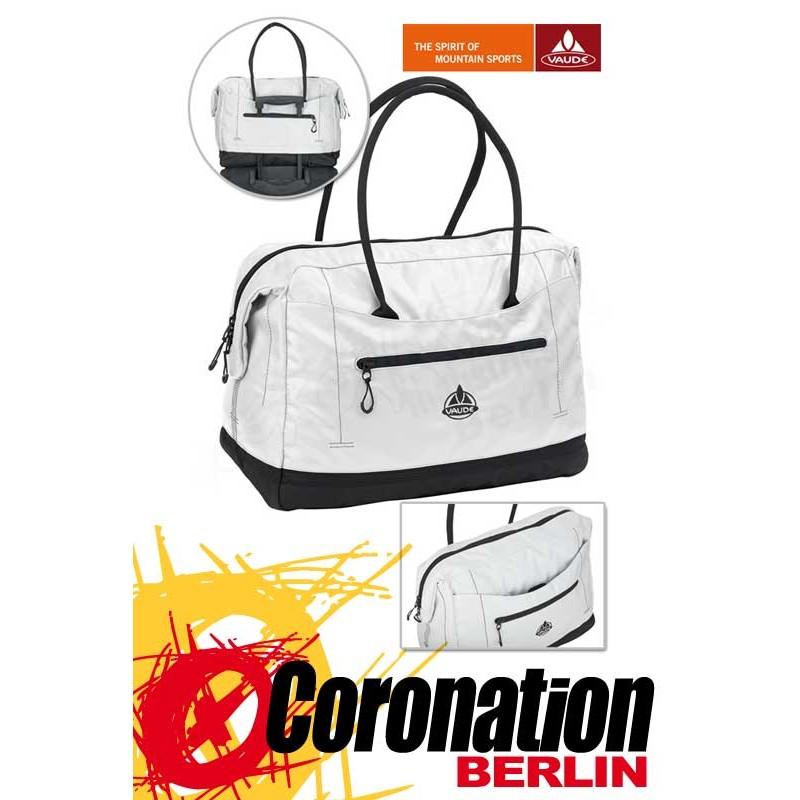 Vaude Genevieve Weekender Reise Tasche Shoulder Bag Girls White