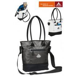 Vaude Gisele Shopping Bag Damen Shopper Tasche Black
