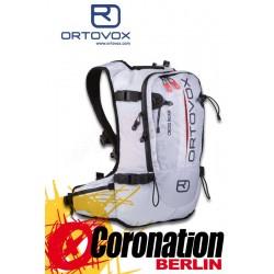 Ortovox Cross Rider II Woman Ski Touren Frauen Kletter Rucksack 20L White