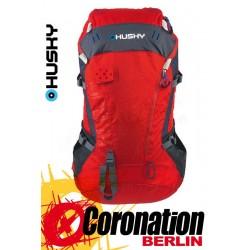 Husky Goya 30L Wander Ski Touring Rucksack Hiking Backpack Rot