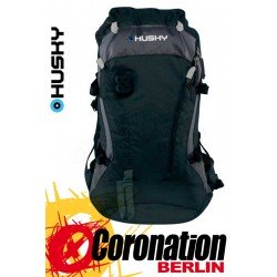 Husky Goya 30L Wander Ski Touring Rucksack Hiking Backpack Black