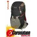 Lafuma Kerala 35L Wander Backpack Trekking Rucksack Black Noir