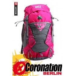 Millet Respiration 30 Lady Fast Hiking Bergsport Rucksack Wander Frauen Backpack Fuschia Purple