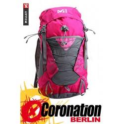Millet Respiration 30 Lady Fast Hiking Bergsport Rucksack Wander Frauen Backpack Fuschia Purple