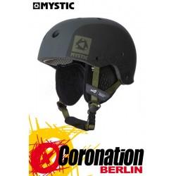 Mystic MK8 Helmet Black Grey - Water