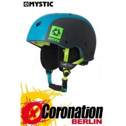 Mystic MK8 Helm Teal - Water Kite & Wakeboard Helmet