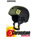 Mystic MK8 Helm Army - Water Kite & Wake Helmet