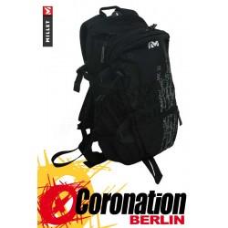 Millet Roc 20 Kletter Outdoor Sport Rucksack Daypack Black