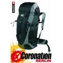 Millet Pure Lite 40 Ultraleicht Wander Fast Hiking Rucksack Skitouren Backpack Black