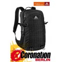 Vaude Wizard Air 24+4 Wander City Schul Rucksack Daypack Black