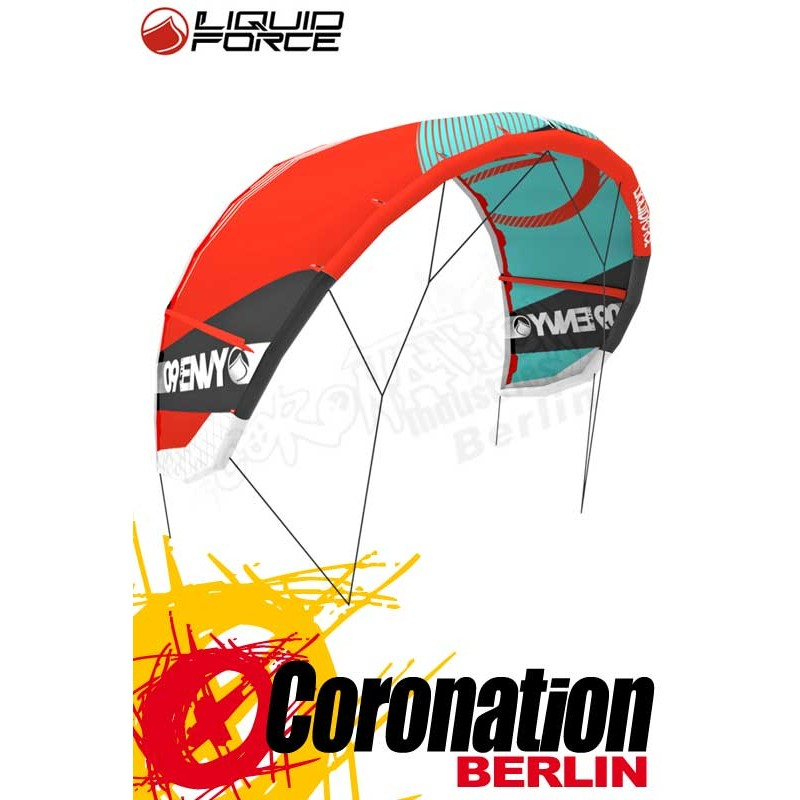 Liquid Force Envy 2016 Kite