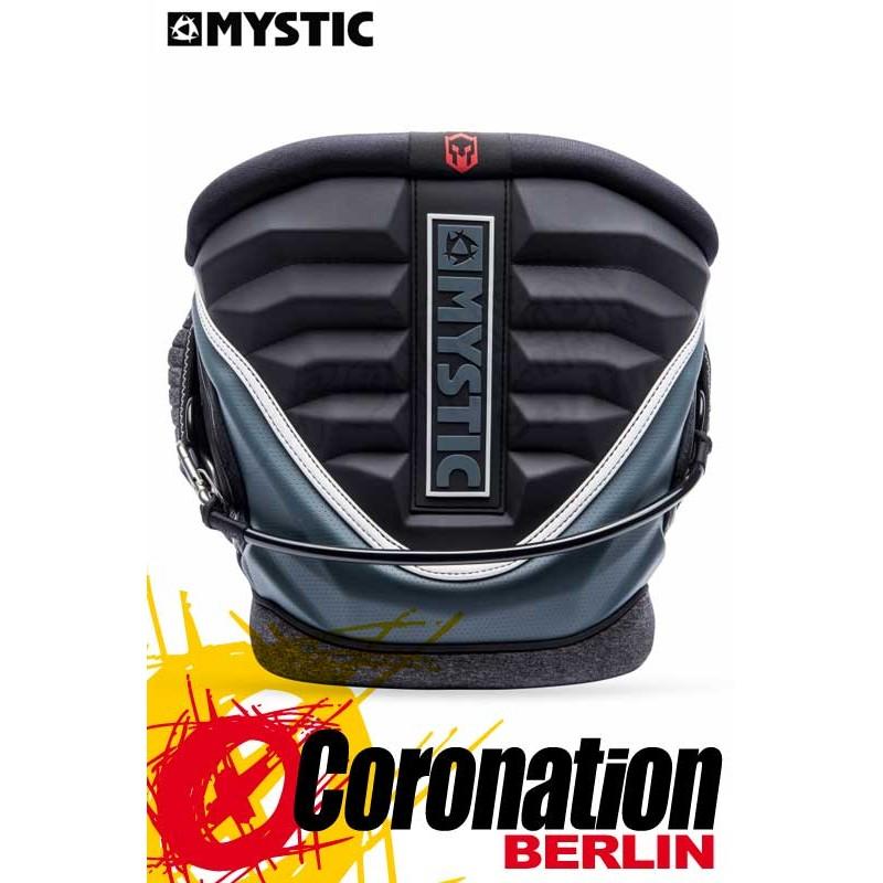 Mystic Warrior V Waist Harness 2017 Hüfttrapez Black
