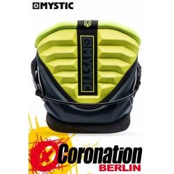 Mystic Warrior V Waist Harness 2017 Hüfttrapez Lime