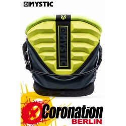 Mystic Warrior V Waist Harness harnais ceinture Lime