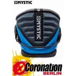 Mystic Warrior V Waist Harness 2017 Hüfttrapez Blue